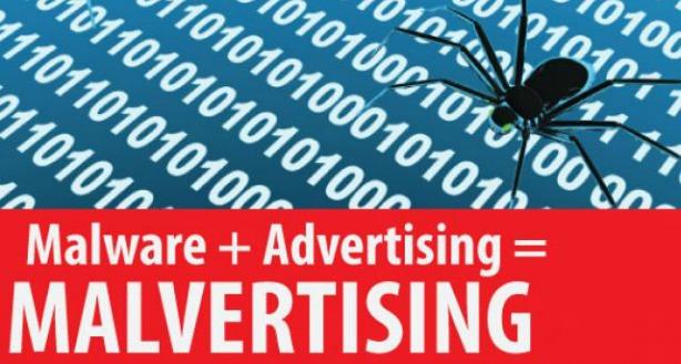 Aumenta el uso de publicidad maliciosa 325%