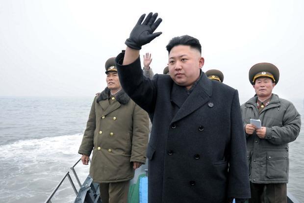 Iniciativa norcoreana pone a prueba alianza EU-Corea del Sur
