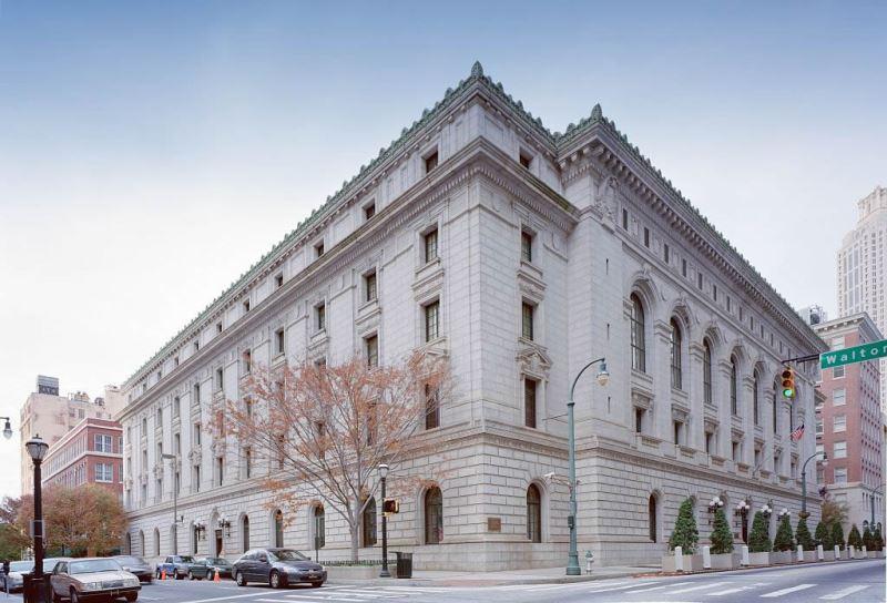 Tribunal de Atlanta acoge proceso de Ricardo Martinelli