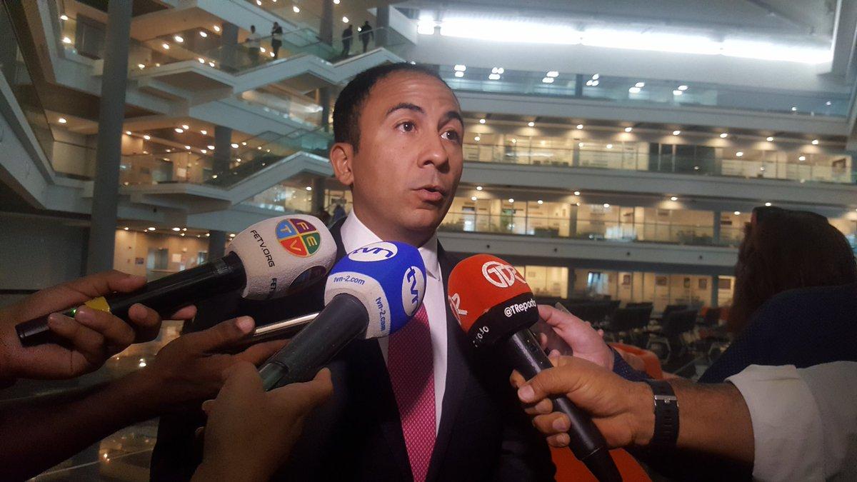 Bancada panameñista se reunirá para decidir conformación de credenciales