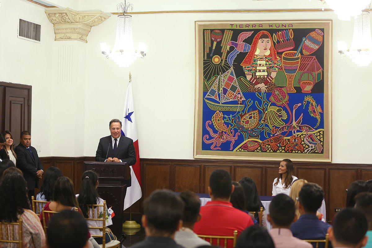 Mandatarios de Panamá y Costa Rica se reúnen para fortalecer relaciones bilaterales