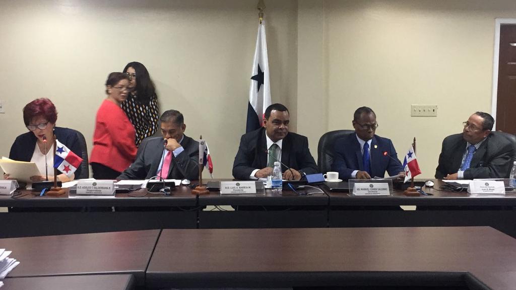 Comisión de Presupuesto rechaza traslados de partidas a cinco entidades