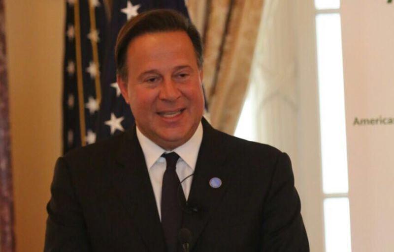 Presidente Juan Carlos Varela viaja a Jordania