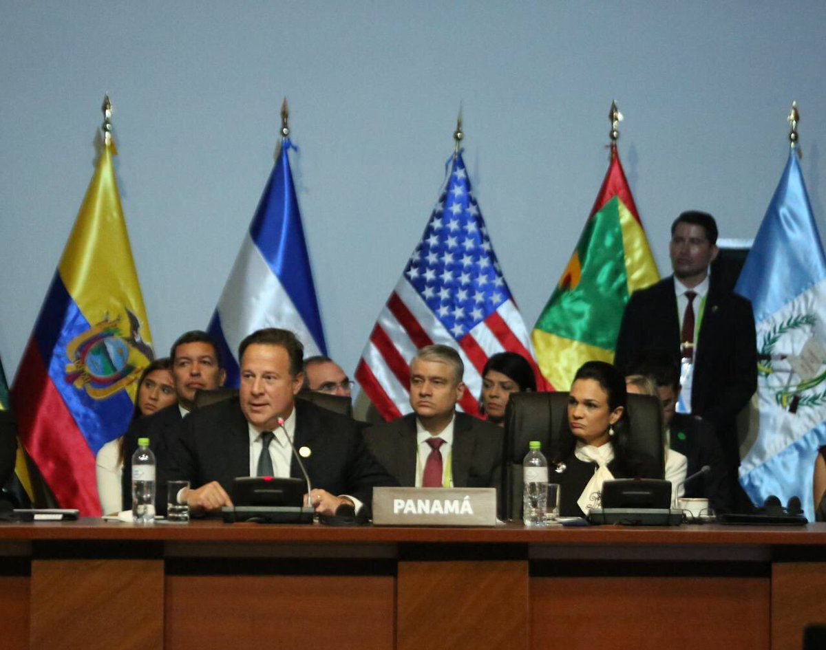 MADURO RECULÓ/ No va para la Cumbre de las Américas