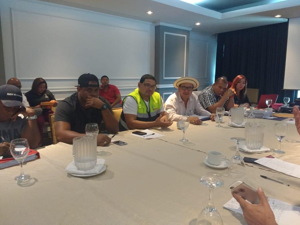 Panamá: Constructores toman las calles y sigue la huelga general