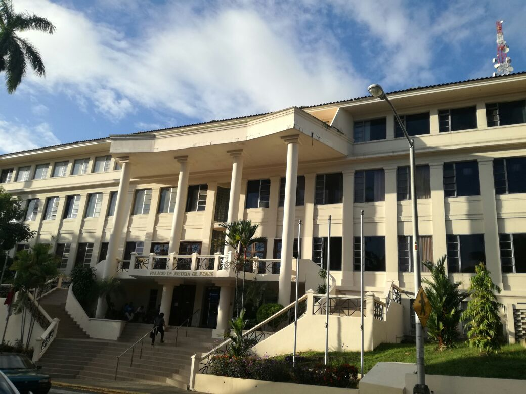 Circuito Judicial : Poder judicial trabajará arduamente para implementar su plan