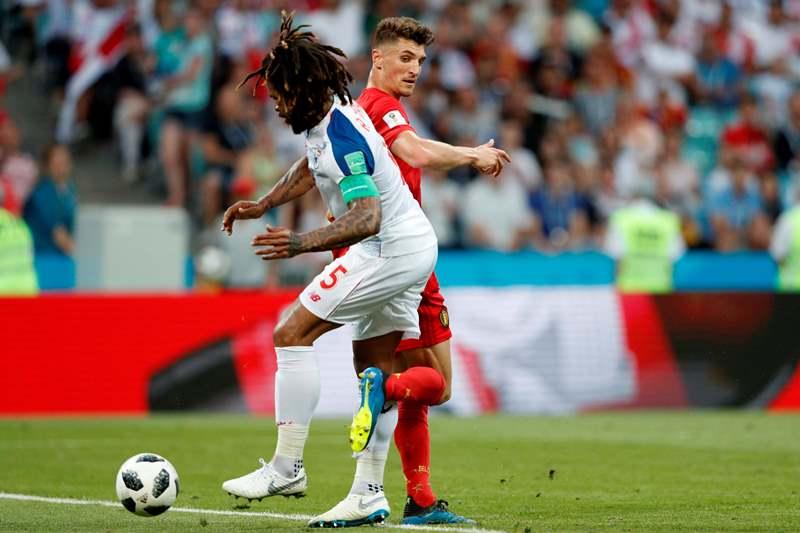 Bélgica vs. Panamá: goles, resumen, estadísticas y videos