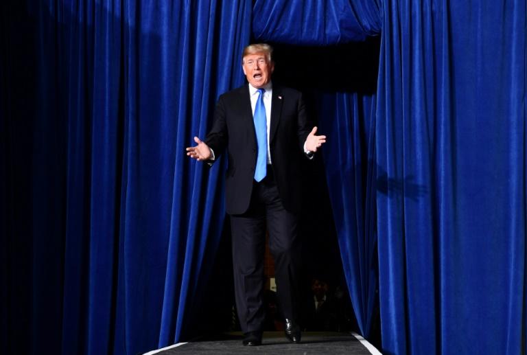 Trump quiere eliminar la ciudadanía por nacimiento