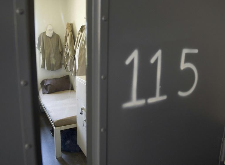 Mueren siete reclusos durante una pelea en cárcel de Carolina del Sur