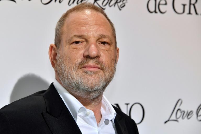 Nueva York demanda a Weinstein y su compañía por violar derechos civiles