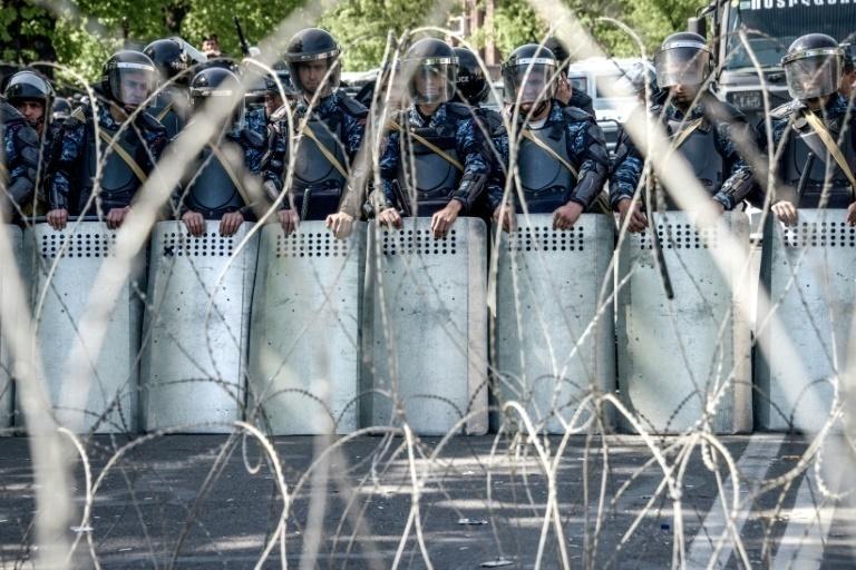 PM de Armenia recién elegido renunciará tras días de protestas