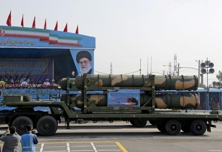 Irán no tiene 'intención de agredir' a sus vecinos