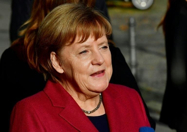 Rechaza líder socialdemócrata coalición de gobierno en Alemania