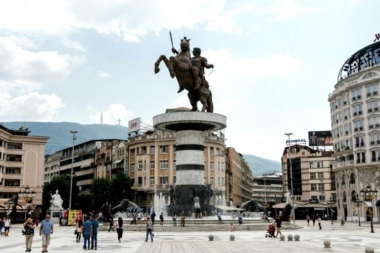 Macedonia tendrá nuevo nombre tras acuerdo con Grecia — Histórico