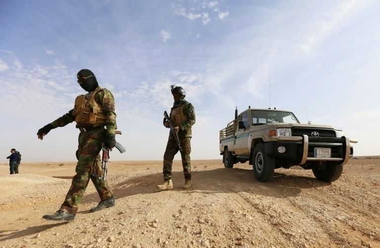 Condenadas a muerte 15 mujeres en Irak