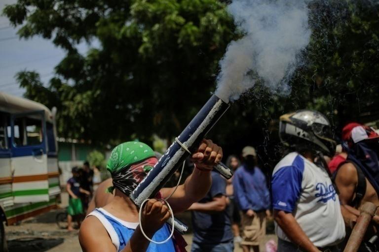 NICARAGUA: Grupos apoyan paro busca presionar a Daniel Ortega