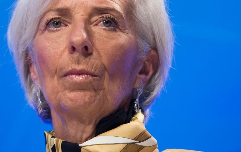Directora de FMI aconseja aliviar tensiones comerciales en el mundo