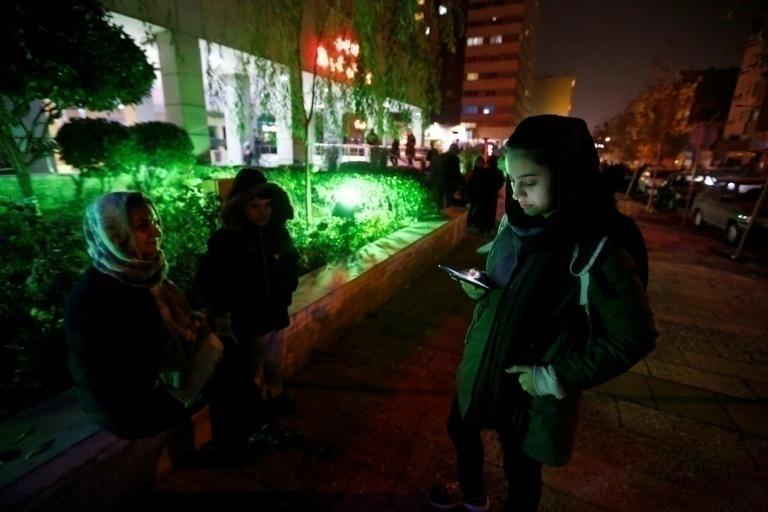 Sismo en Irán. Acusaciones de EEUU. Elecciones catalanas