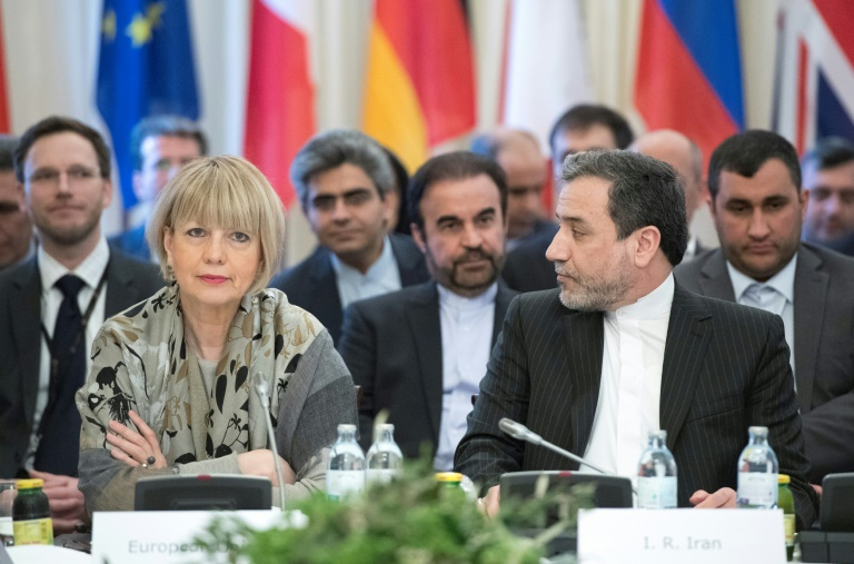 Proponen sanciones contra Irán para mantener acuerdo nuclear