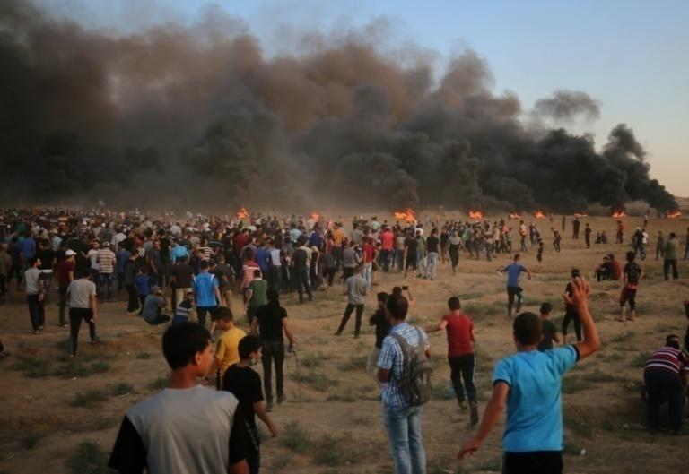 Un adolescente palestino fallece por las heridas causadas por el Ejército israelí