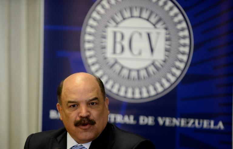 Voluntad Popular preparaba secuestro del ex presidente del BCV — Maduro