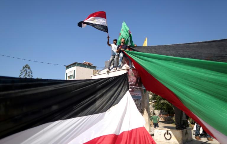 Civiles, principal blanco de ataques de Israel contra Gaza