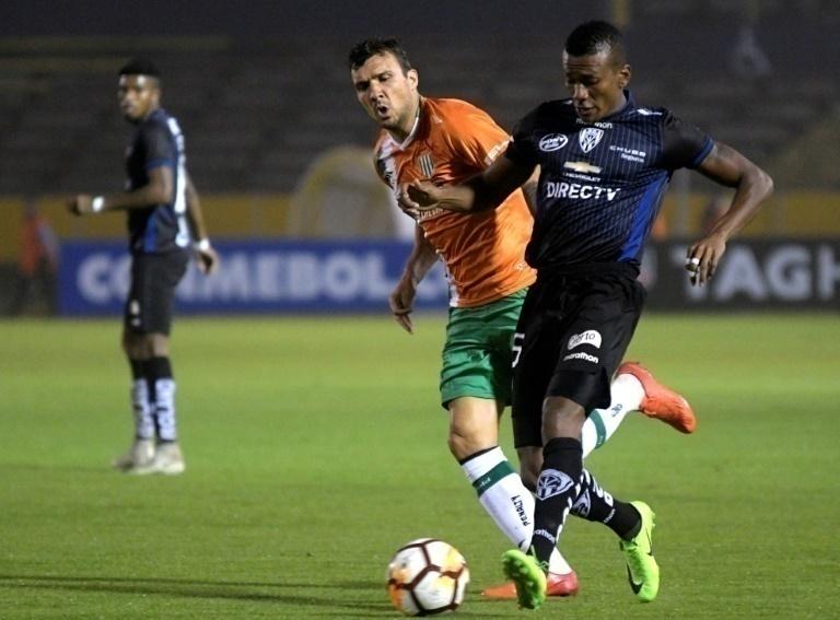 Melgar vs. Santiago Wanderers EN VIVO: choque de vuelta por Copa Libertadores