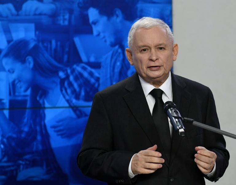 Polonia e Israel buscan conciliarse por ley sobre Holocausto