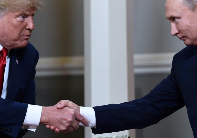Rusia dice que las acusaciones de injerencia 'ridiculizan' a EEUU