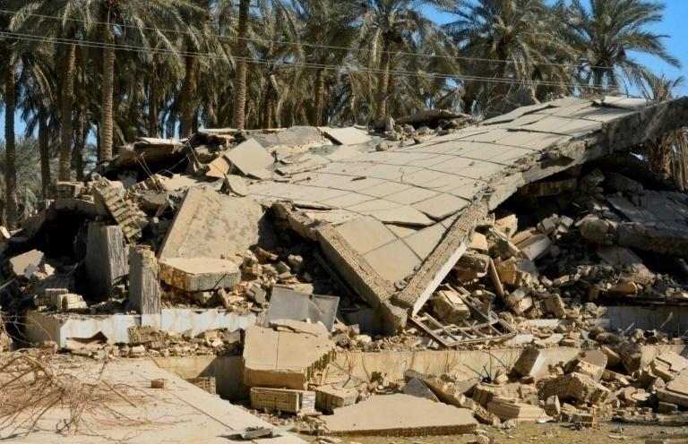Kuwait: Comienza conferencia de donantes para la reconstrucción de Irak