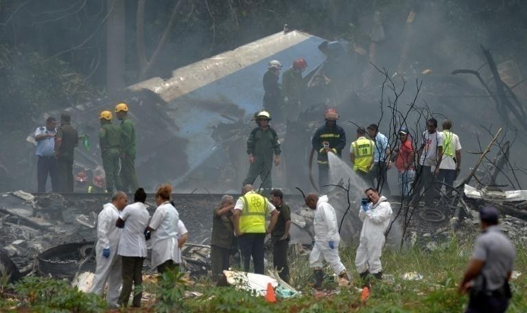 Cubana de Aviación esclarece motivos sobre cancelación de vuelos