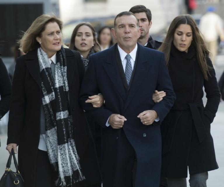 Fiscalía exigió condenar de inmediato a Manuel Burga — EEUU