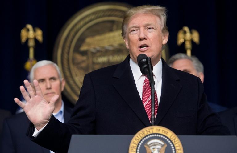 Donald Trump y Kim Jong-un mienten, no existe el botón nuclear