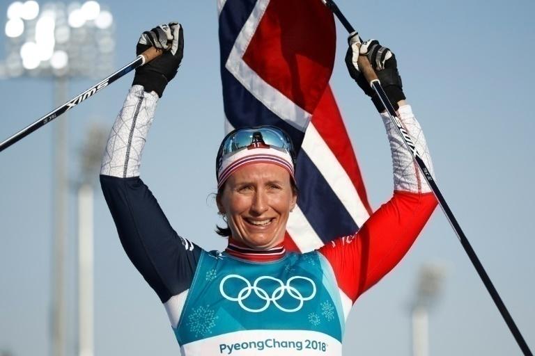 Noruega y Alemania llegan empatados en oros a últimas jornadas de PyeongChang