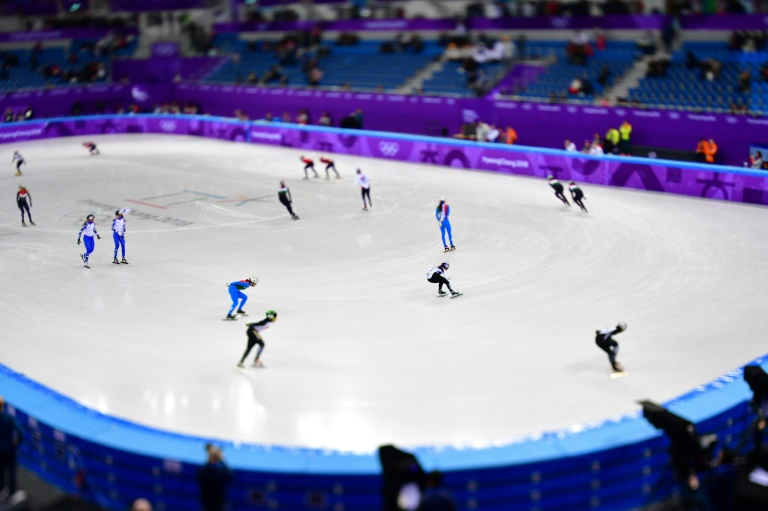 Las dos coreas tratan de mejorar sus congeladas relaciones
