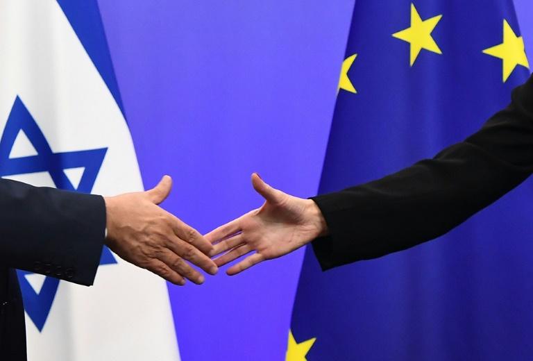 Unión Europea rechaza decisión de Trump sobre Jerusalén