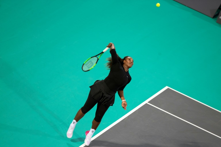 Serena Williams regresa a las competencias