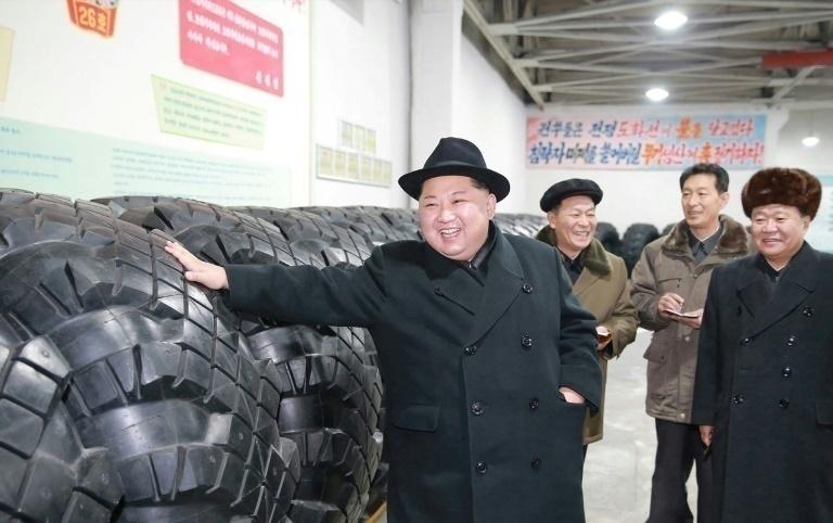 Corea del Norte redobla amenazas de guerra