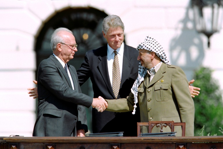 Misión diplomática palestina en Washington calificó como un