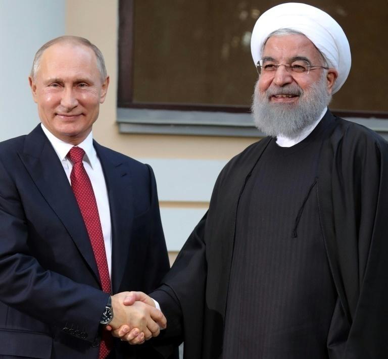 Assad viaja a Rusia para reunirse con Putin