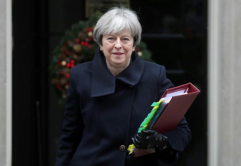 Reunión entre Reino Unido y Europa termina sin acuerdo — Brexit