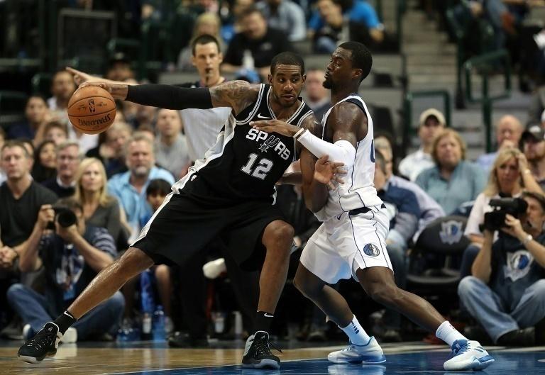 Otra noche de elogios para Manu Ginóbili en la NBA