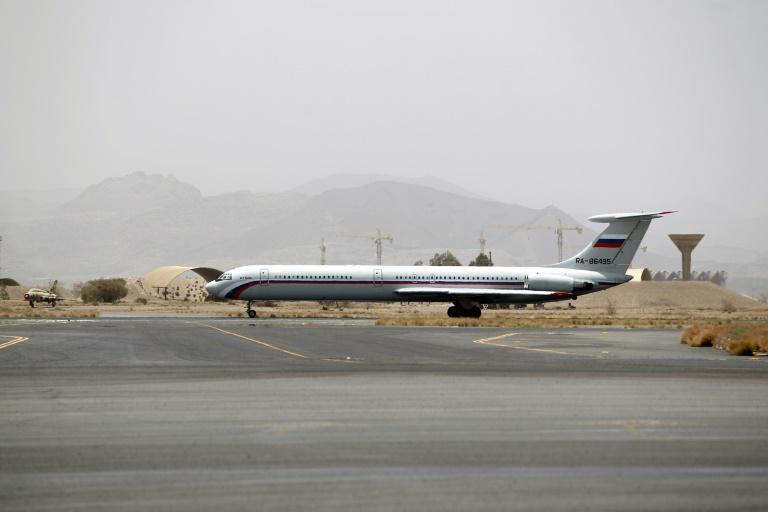 Irán le dio a Yemen un misil balístico: EUA