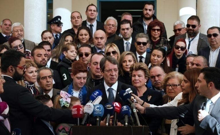 Arranca en Chipre segunda vuelta de las elecciones presidenciales