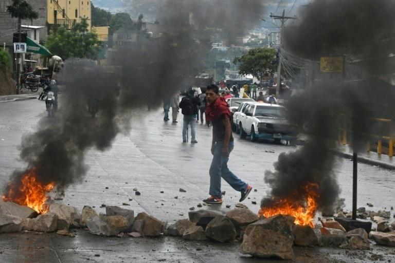 Declaran ganador de elecciones a actual presidente — Honduras