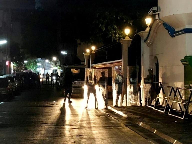 El Supremo de Maldivas anula su decisión de liberar a opositores