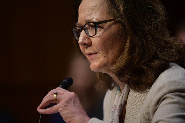 CIA no debió de haber realizado duro programa de interrogatorios — Haspel