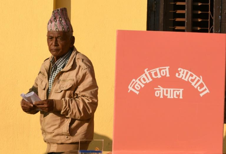 Nepal se prepara para las primeras elecciones generales tras Constitución