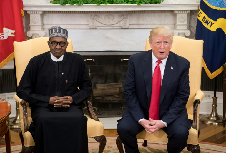 Trump pide apoyo a África para Mundial 2026 con sutil amenaza