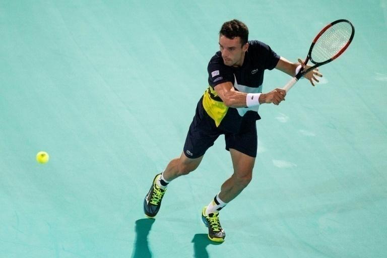 Novak Djokovic espera ansioso su regreso a las canchas en Abu Dhabi